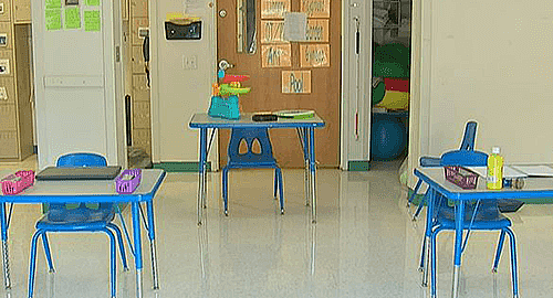 Schools making changes to protect health of children with intellectual disabilities