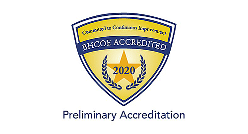The Children's Institute of Pittsburgh earns Behavioral Health Center of Excellence (BHCOE) Accredit