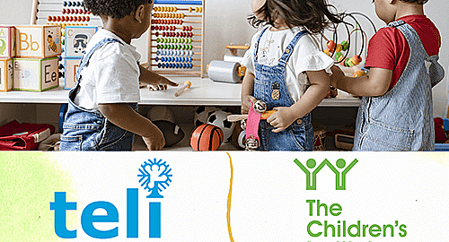 The Children's Institute and The Early Learning Institute (teli) Announce New Affiliation