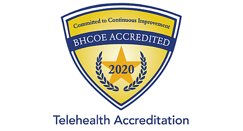 The Children's Institute of Pittsburgh Earns BHCOE Telehealth Accreditation