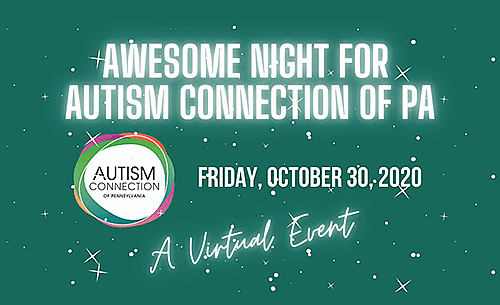 Awesome Night for Autism